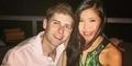Pendiri Facebook Eduardo Saverin Resmi Nikahi Elaine