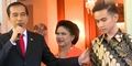 Pesan Khusus Jokowi Pada Gibran Sebelum Menikah