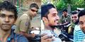 Polfies, Tren Selfie Saat Ditilang Polisi