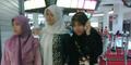 Pria Irak Lecehkan Mahasiswi Berhijab di Kalibata City Bakal Dideportasi