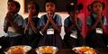 Rasulullah SAW: Jangan Mencela Makanan