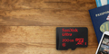 Dirilis, Harga MicroSD Sandisk 200GB Rp 3,2 Juta