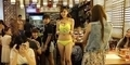 Restoran di Tiongkok Wajibkan Pegawainya Berbikini Seksi