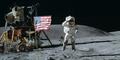 Rusia: Pendaratan Pertama Amerika di Bulan Bohong!