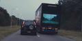Safety Truck, Inovasi Samsung Untuk Keselamatan Pengguna Jalan