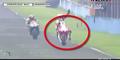 Selebrasi Kemenangan di ARRC Sentul, M Fadli Alami Kecelakaan Maut