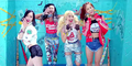 Sistar Goyang Hot di MV Shake It