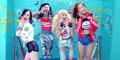 Sistar Goyang Hot di MV Shake It