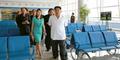 Tak Suka Desain Bandara, Kim Jong Un Eksekusi Arsitek