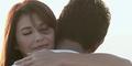 Tamara Bleszynski Peluk Andre Hehanusa di Teaser Video Klip All About Love