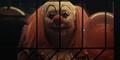 Teror Arwah Penasaran Badut di Trailer Badoet