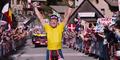 Trailer The Program Ungkap Skandal Doping Atlet Lance Armstrong