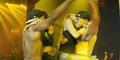 Video Behind The Scene Magic Mike XXL Super Seksi & Kocak