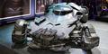 Video Penampakan Batmobile di Licensing Expo