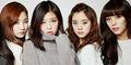 Wonder Girls Comeback Sebagai Band 3 Agustus 2015