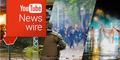 YouTube Newswire, Kumpulan Video Terkini dengan Saksi Mata Terverifikasi