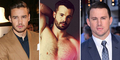 10 Pria Paling Hot Versi Majalah Gay 'Attitude' Inggris