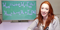 Ahli Matematika Hannah Fry Temukan Rumus Cinta