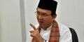 Ahok Ingin Bantu Pembangunan Masjid Terus Menerus