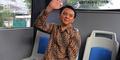 Ahok Ingin Gratiskan TNI/Polri Naik Bus Transjakarta