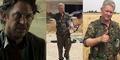Aktor 'Pirates Of The Caribbean' Gabung Militer Kurdi Tumpas ISIS