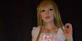 Amber Guzman, Gadis Barbie Cantik & Menginspirasi