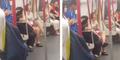 Baterai Ponsel Habis, Wanita Ini Bikin Heboh Penumpang KA