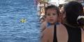 Bayi 10 Bulan Hanyut Sampai 1 Km di Laut Ditemukan Selamat