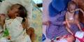 Bayi Panti Asuhan Kurang Gizi Padahal Pemilik Punya Alphard
