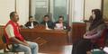 Bisnis Sabu 14 Kg, Satu Keluarga Dituntut Hukuman Mati