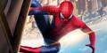 Bocoran Kostum Baru Spider-Man