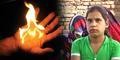 Cewek Mutan, Bisa Keluarkan Api Dari Tangan Dikira Kerasukan