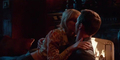 Ciuman Hot Jennifer Lawrence-Nicholas Hoult di X-Men: Days of Future Past