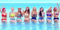 Comeback, SNSD Tampil Hot di MV Party