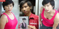 Curhatan Kurt Tay, Pria Singapura Cangkok Payudara C-Cup