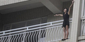 Disoraki Warga, Wanita Tiongkok Bunuh Diri Dari Lantai 10