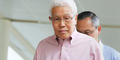 Dokter Singapura Gerayangi Payudara Pasien Dipenjara 10 Bulan
