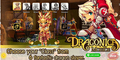 Download Game LINE Dragonica Mobile
