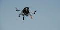Drone Seharga Rp 250 Juta Milik Dishub Jatuh Saat Uji Coba
