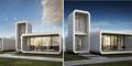 Dubai Bikin Gedung Pakai Printer 3D!