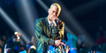 Eminem Jadi Penyanyi dengan Kosakata Terbanyak