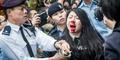 Fitnah Pakai Payudara, Perempuan Hong Kong Divonis Bersalah
