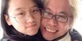 Foto Mesra Li Kuncheng-Lin Jing En, Pacaran Beda Umur 40 Tahun