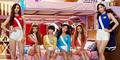 Foto Seksi Teaser T-ara 'So Crazy' Editan?