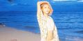 Foto Sooyoung SNSD Pakai Bikini Seksi di Pantai