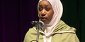 Gadis Muslimah Kumpulkan Dana Renovasi Gereja Korban Kebakaran