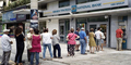 Gagal Bayar Utang IMF Rp 22 T, Yunani Bangkrut