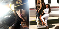 Gawat! Pilot Ajak Bintang Porno Minum Anggur di Kopkit
