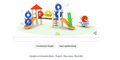 Hari Anak Nasional di Google Doodle