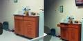 Horor, Rekaman Laci Rumah Sakit di Bogor Bergerak Sendiri